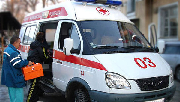 ВВоронежской области умер 10-месячный ребенок