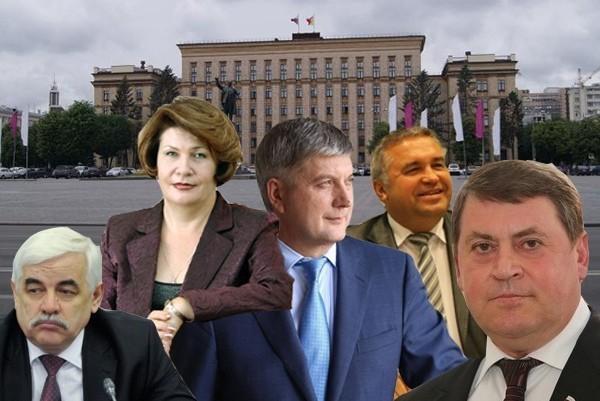 556 тысяч рублей в день получают золотые пенсионеры из кармана воронежцев