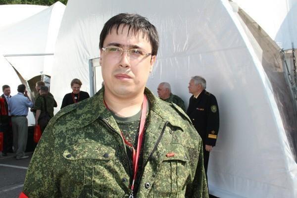 По скандальному «хоперскому делу» дал показания Михаил Безменский