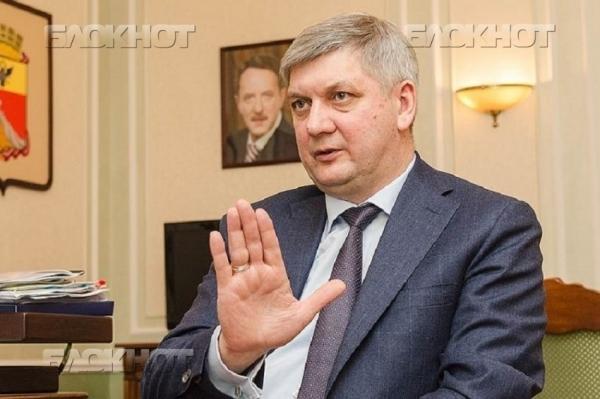 Александру Гусеву уже назначили инаугурацию