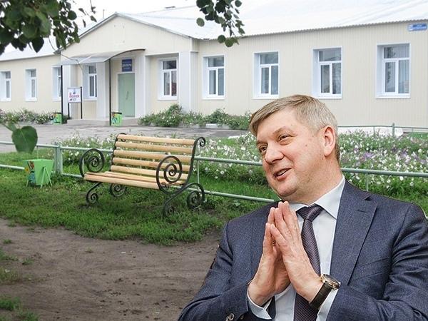 Родные пенаты Гусева вручили ему чеченский процент доверия избирателей