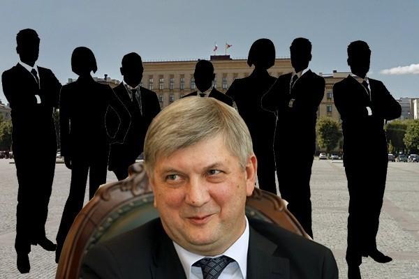 Воронежцы требуют у обладминистрации назвать имена золотых пенсионеров