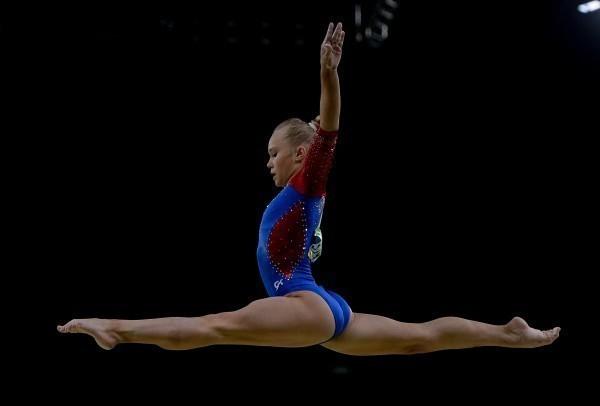 Воронежская гимнастка Мельникова вошла в предварительный состав сборной России на ЧЕ