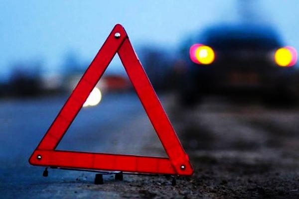 Смертельное ДТП «Нивы» ифуры вВоронеже, умер шофёр