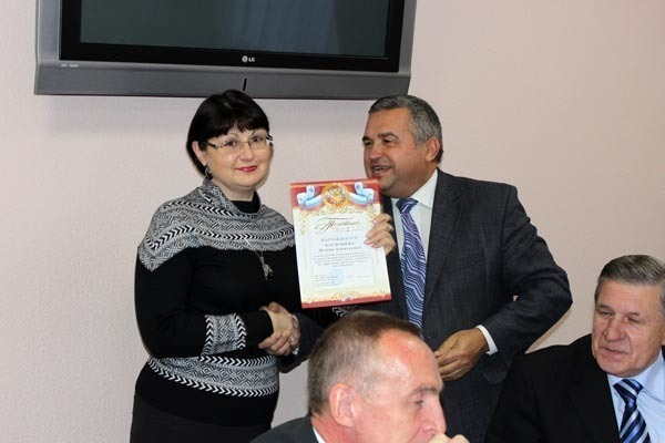 В чьи опытные руки попала профилактика коррупции в мэрии Воронежа