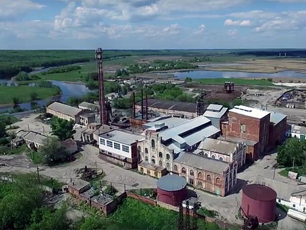 Под Воронежем закрывается убыточный сахарный завод