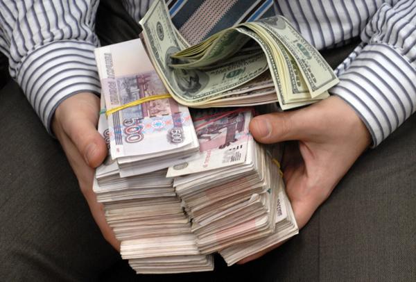 Граждане Воронежской области держат вбанках уже неменее 300 млрд руб.