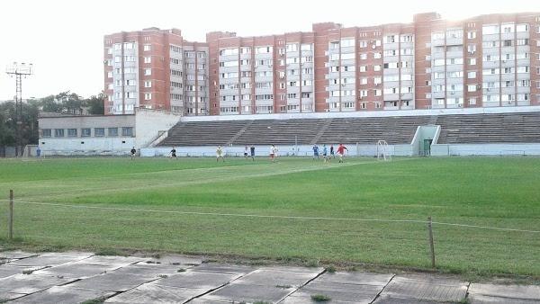 Воронежские власти решили судьбу городского стадиона «Буран»
