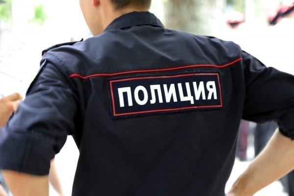 Получил «условно»: гражданин Воронежской области осужден занападение иоскорбление полицейского