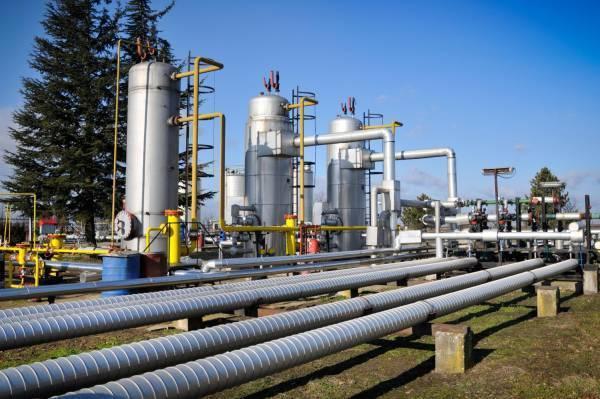 В модернизацию нефтегазового кластера Воронежа Москва направит 175 млн