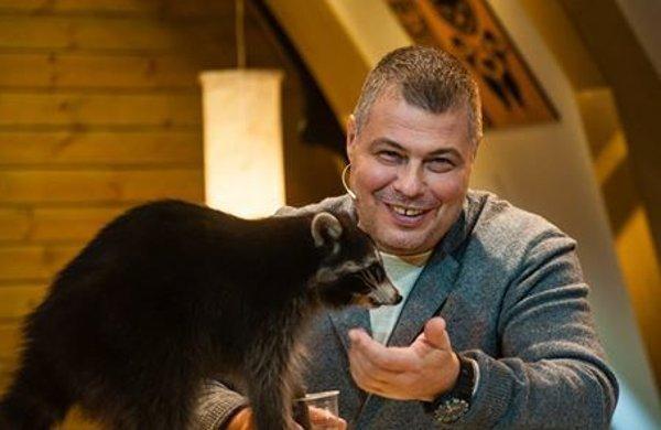 Иван Затевахин удивит воронежцев любопытными данными об экологии