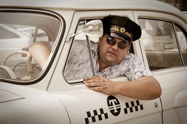 Воронежцы высмеяли таксиста, который знает, как решить проблемы страны