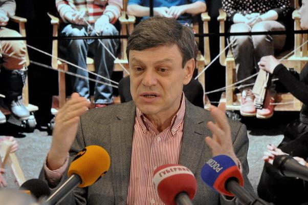 Михаил Бычков продолжит войну с воронежскими чиновниками «вечером»