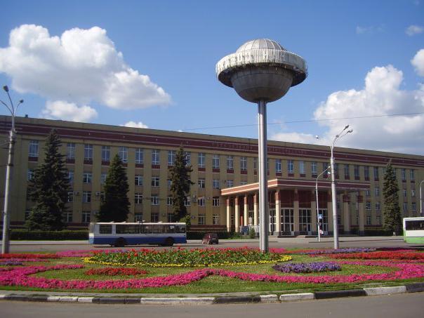 В вузах Воронежа введут антитеррористичесую программу