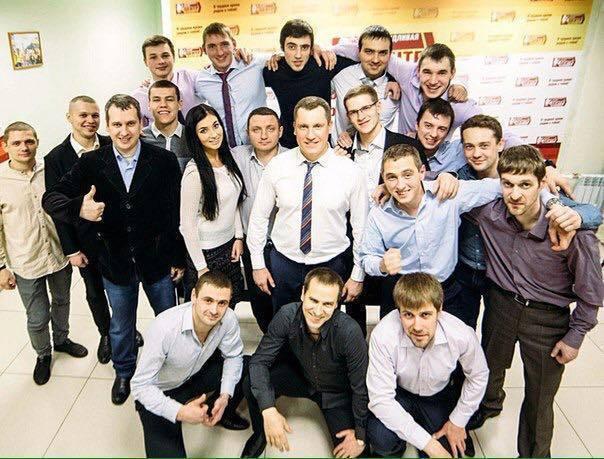 Снижение веса в Москве клиника снижения веса и похудения