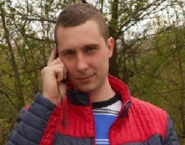 ВВоронеже отыскали машину пропавшего после выезда изДонецкой области молодого человека