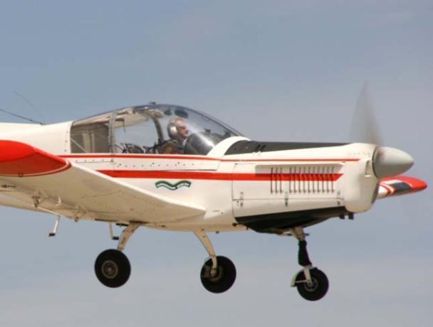 Версии авиакатастрофы вЛипецкой области: ошибка пилотирования итехническая неисправность