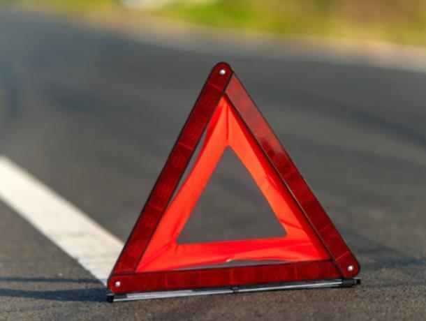 22-летний водитель погиб от столкновения с деревом под Воронежем