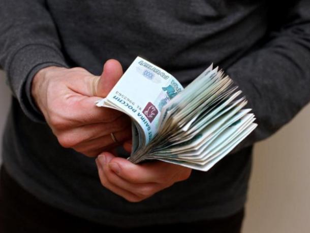 Сотрудника воронежского Роспотребнадзора будут судить за взятку