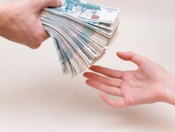 Воронежские юрлица и ИП должны банкам более 300 млрд рублей