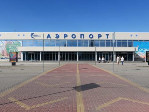 Воронежцам напомнили о последней возможности проголосовать за имя аэропорта