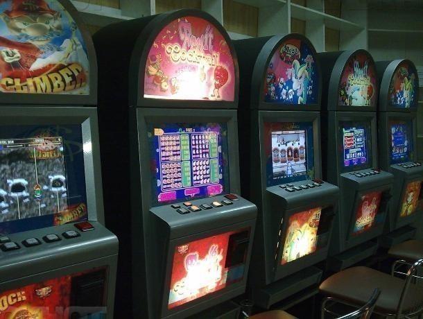 Крупное подпольное казино работало наулице Плехановской вВоронеже
