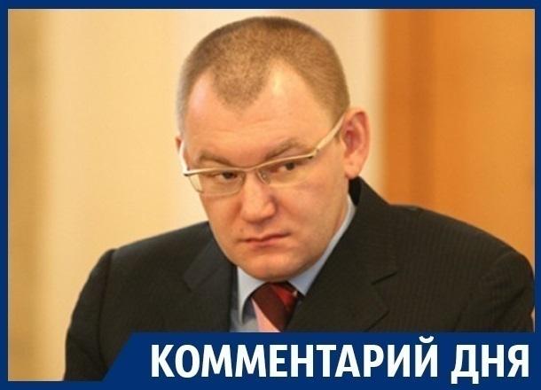 Кто в Воронеже боится посланника администрации Путина