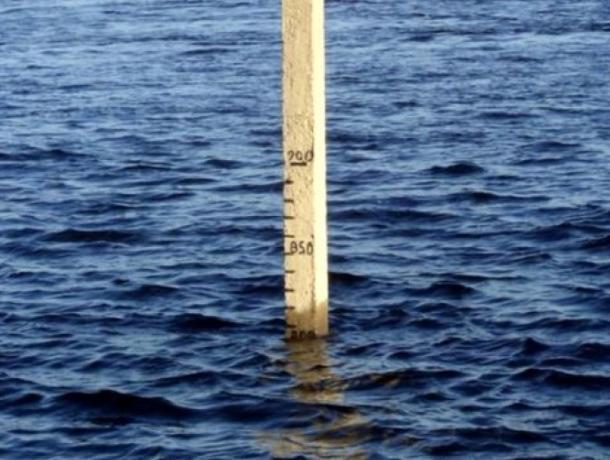 В двух воронежских реках резко вырос уровень воды