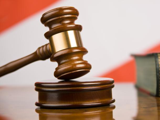 За день до выхода на пенсию скончался высокопоставленный воронежский судья