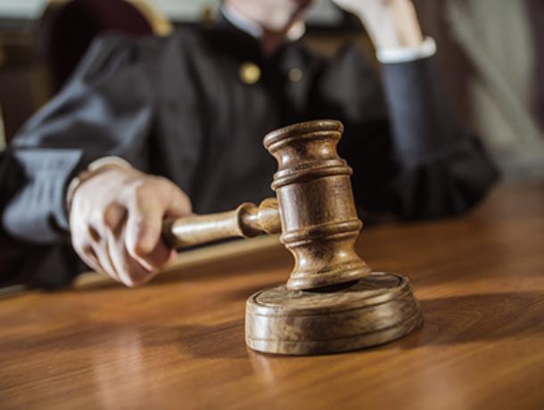 Члена воронежского избиркома оштрафовали на 30 тысяч за нарушение на выборах президента