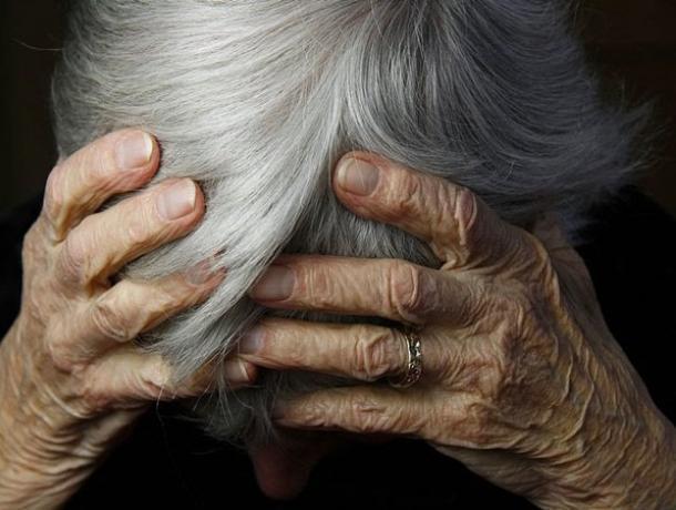 Пенсионерку, пять лет находившуюся в федеральном розыске, поймали в Воронежской области