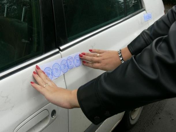 Приставы за долги арестовали у воронежской семьи ВАЗ
