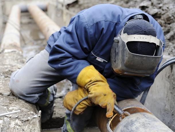Руководителю организации грозит 4 года после ремонта теплосети в Воронеже