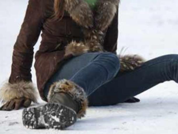 Жительница Воронежа отсудила 180 тыс. руб. западение нальду