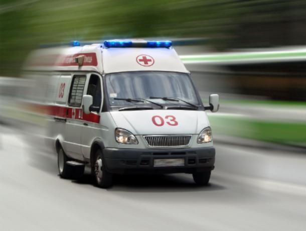 Пенсионера не смогли спасти после наезда «четырнадцатой» в Воронежской области
