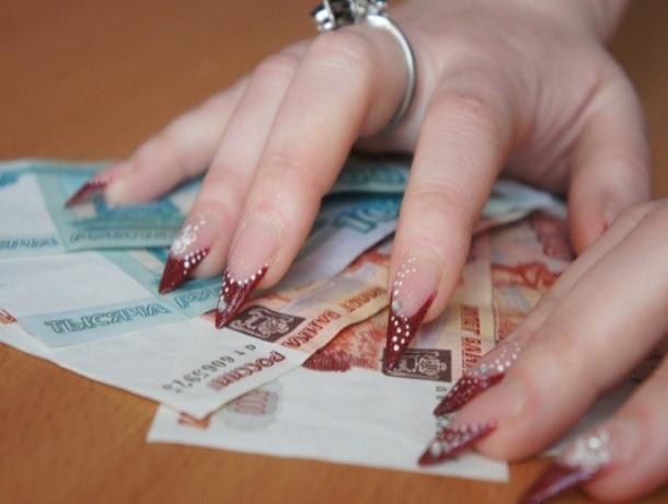 Мошенницы «вылечили» деньги воронежской бабушке