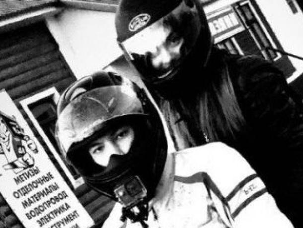 История гибели воронежских школьников на мотоцикле приняла неожиданный поворот