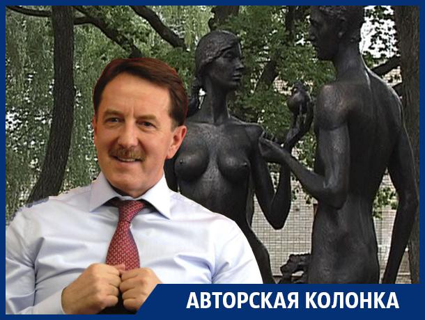 Как Адам и Ева помогли Алексею Гордееву вернуться в Москву