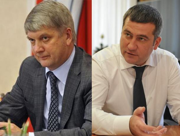 Разница в подходах Гусева и Щукина опустила рейтинг воронежского врио губернатора