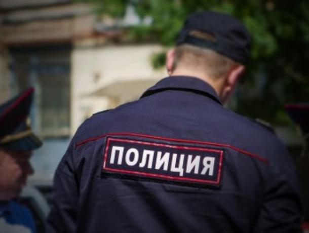 Воронежцы наткнулись на мужчину с окровавленным лицом