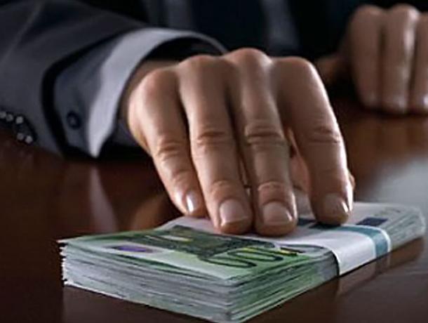 Воронежские силовики выявили коммерческий подкуп на 400 тыс рублей