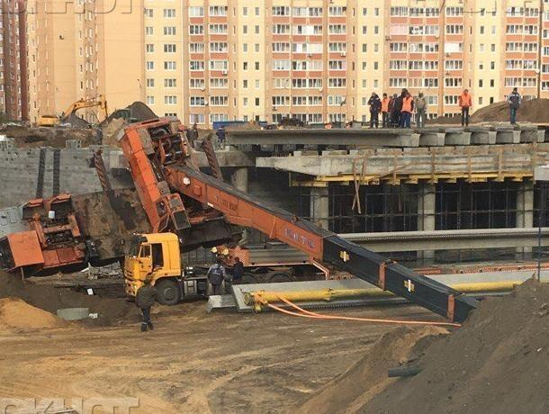 ВВоронеже откроется пешеходная зона путепровод на9Января
