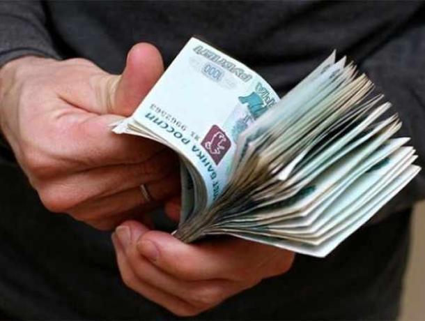 Зарплаты воронежских айтишников сравнили с коллегами из других регионов