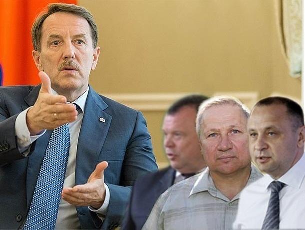 «Шабалатов, Раков и Аверьянов первыми пошли против воли бывшего губернатора Гордеева»
