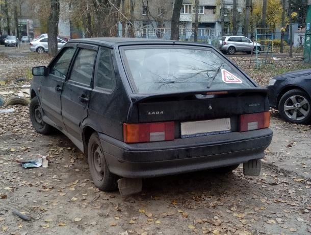 Воронежские приставы жестоко наказали должника за вранье