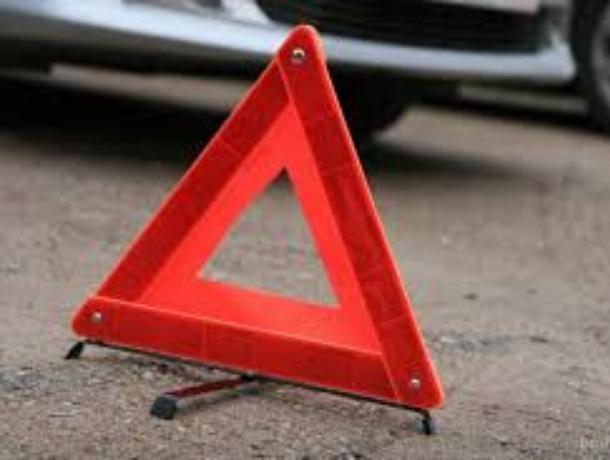 40-летний воронежец на мопеде погиб после столкновения с LADA