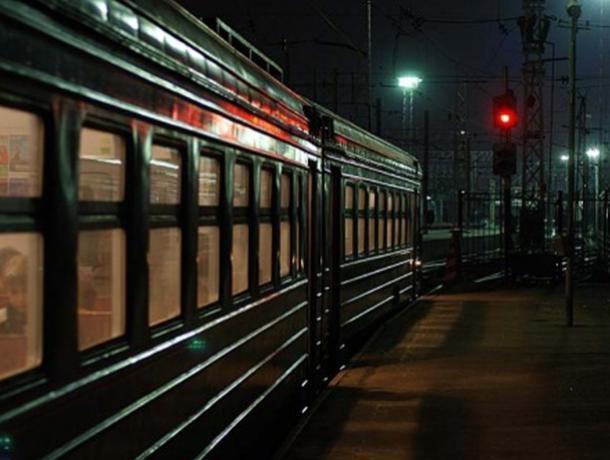 Вернуться домой после салюта в День города воронежцы смогут на дополнительной электричке