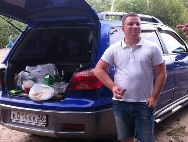 Борец с коррупцией из воронежского МВД попался на взятке в 600 тысяч рублей