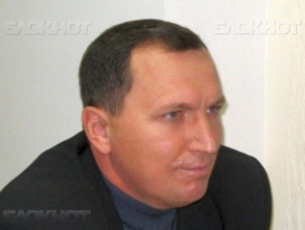 Экс-главе воронежского района продлили домашний арест