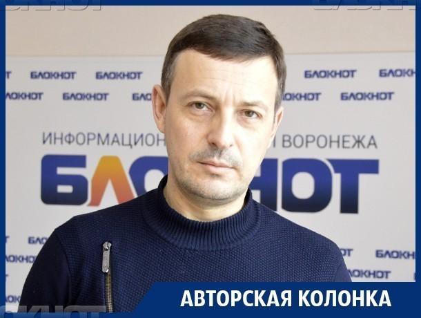 «Убийство» Бабченко и покушение воронежца на «Ивана Грозного» как один кейс